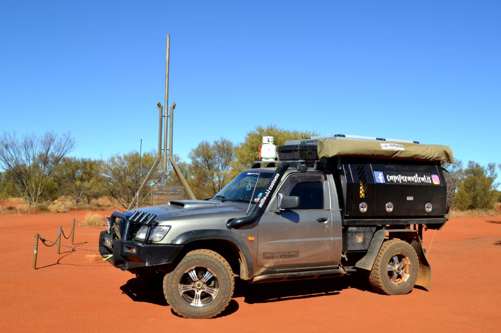 Wednesday Write-Up: Camper Australis #4
