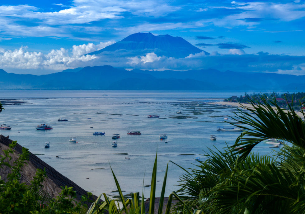 10 Things To Do On Nusa Lembongan