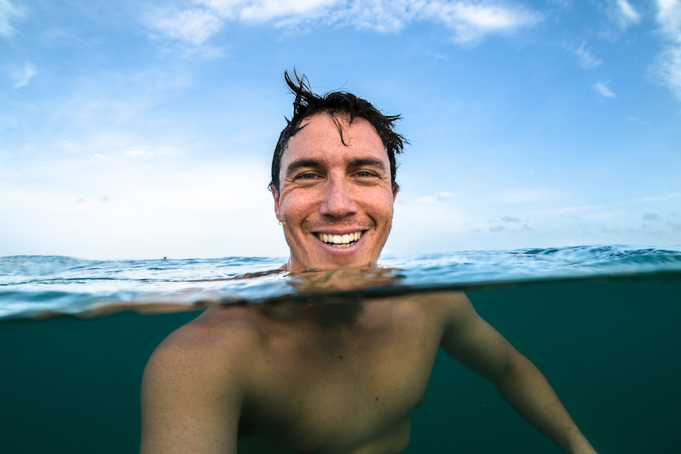 WEDNESDAY WRITE-UP: #32 Chris Burkard