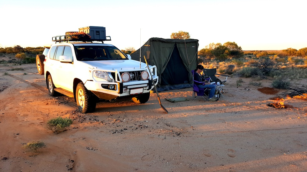 Travel Outback Australia